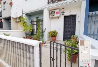 Casa a calle de Garcilaso de la Vega