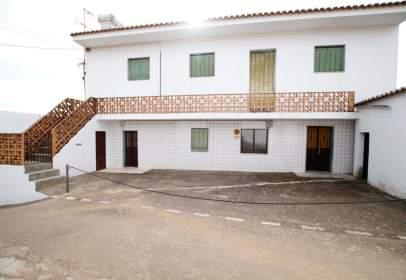 House in Alburquerque