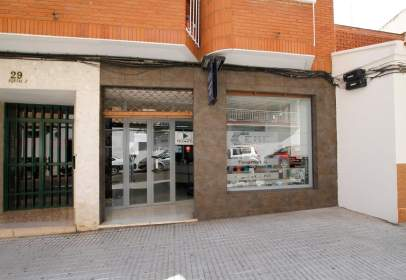 Local comercial a Pardaleras