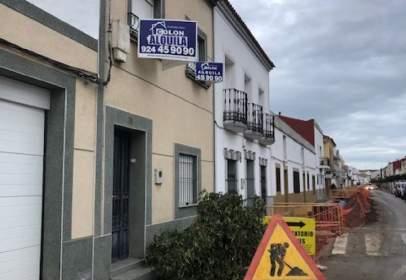 House in La Garrovilla
