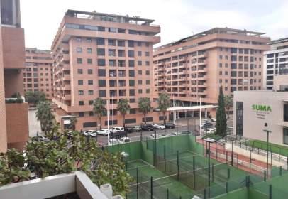 Flat in Avinguda de Vicent Blasco Ibañez Novel-lista