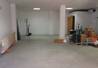 Commercial space in El Palo