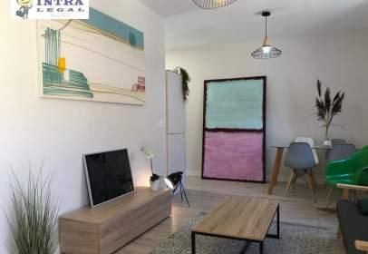 Casa adosada en San Bernardo-Campus-Platina