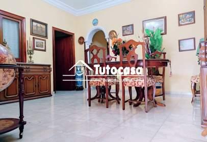 Casa a Centro-Doña Mercedes