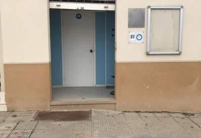 Oficina en calle de Santacara, nº 4