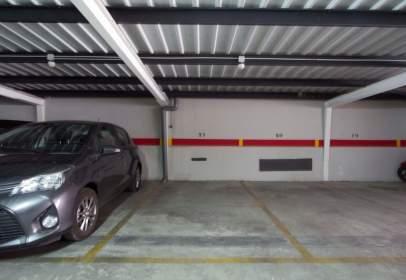 Garage in calle de Canals