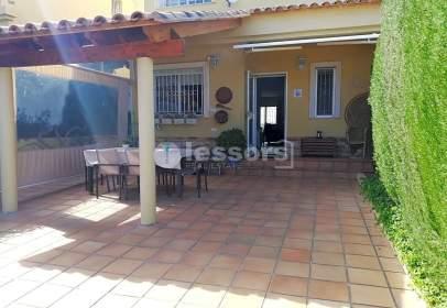 House in calle Puerto de Navacerrada