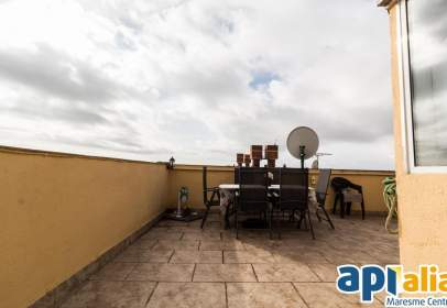 Penthouse in Cerdanyola Nord