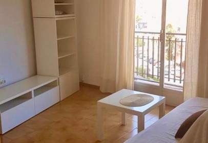Studio in calle de Alboraya