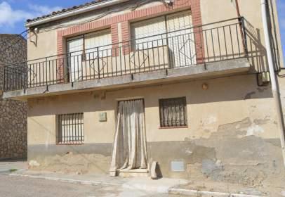 Chalet en calle de Barrionuevo