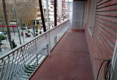 Flat in calle de Jaime I 'El Conquistador'