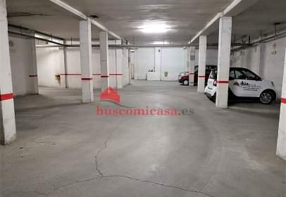 Garage in calle Julio Burell, nº 48
