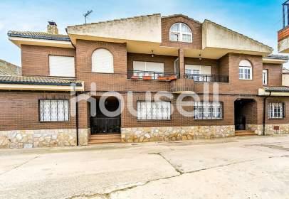 House in calle de la Fragua, 5