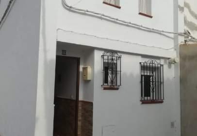 Duplex in Vejer de la Frontera