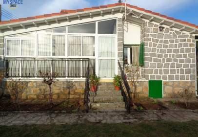 Chalet en La Cañada