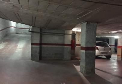 Garaje en Carrer de Monturiol
