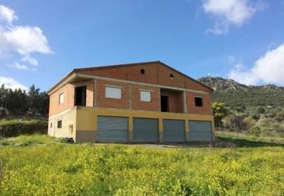 Xalet a Sierra de Fuentes