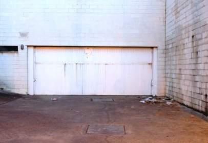 Garatge a calle Ruiz de Alarcón