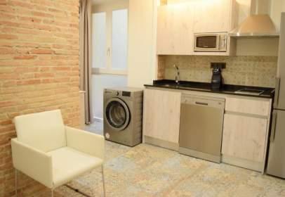 Apartamento en calle Gran Vía de Colón, nº 55
