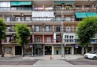 Flat in calle Ancha de Capuchinos, nº 7