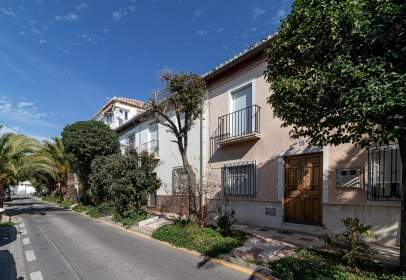 House in San Ildefonso (Hospital Real)