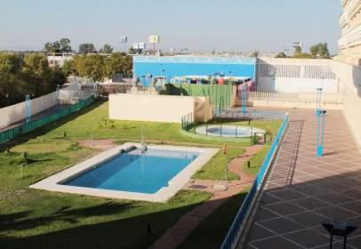 Apartamento en Parque Alcosa-Jardines del Edén