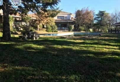 Rural Property in La Pizarra