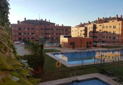 Flat in calle Torres Quevedo