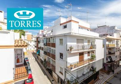 Flat in calle Valladolid, nº 13