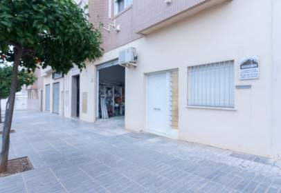 Commercial space in calle de Alacant