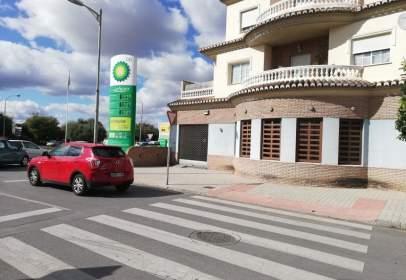 Local comercial en calle Sor Esperanza de Cordoba, nº 15