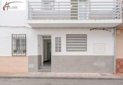 Casa a calle del Marqués de Casablanca, nº 11