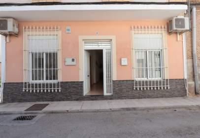 Flat in calle de la Amistad