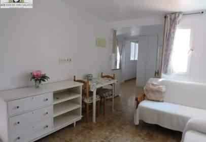 Apartment in Santiago de la Ribera