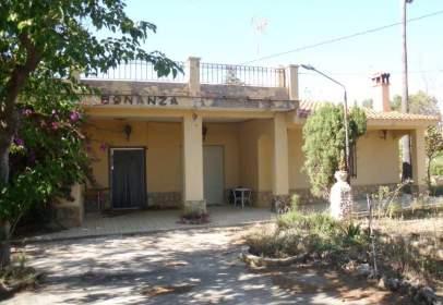 Finca rústica en El Pilar-Zona Ermita de Santa Anna