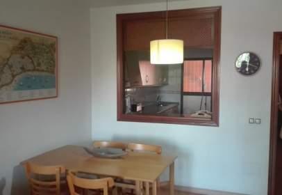 Apartamento en Zona Sur-El Campillo del Moro