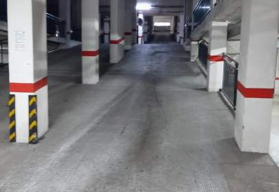 Garaje en Ciudad Jardín-Tagarete-Zapillo