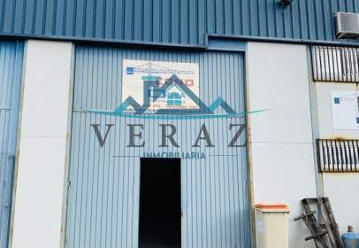 Nave industrial en calle Doctor Severo Ochoa