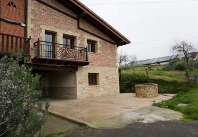 House in calle de Santi Mami, nº 33