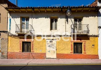 House in calle de los Carros