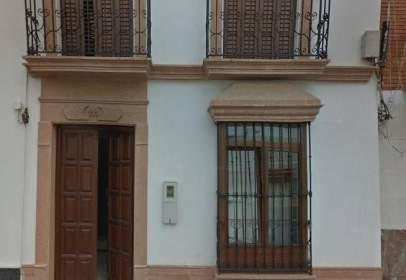 Chalet en calle Real, cerca de Avenida de la Sierra de Yeguas