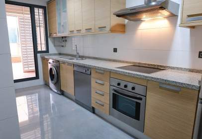 Flat in calle Aceituneras
