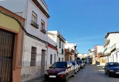 Casa en calle de la Cruz, 30, cerca de Calle Virgen del Rocío