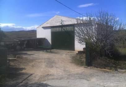 Nave industrial en Torrellas