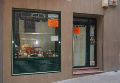 Local comercial en Tarazona