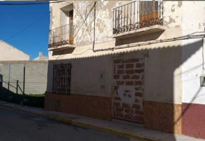 Casa adosada en Pedro Martínez