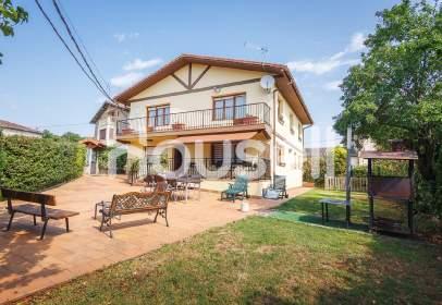 Casa a Izarra