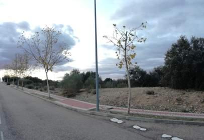 Terreno en Urbanización Montesión