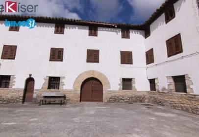 Casa en Plaza de Zaldualdea, nº 3