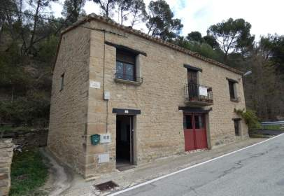 House in Torres del Río
